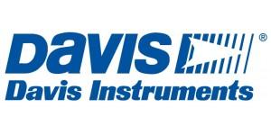logotipo davis instruments