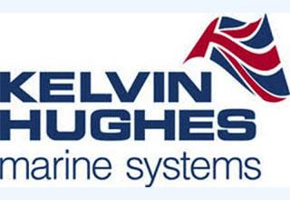 kelvin & hughes Logo